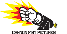 Cannon Fist Pictures logo